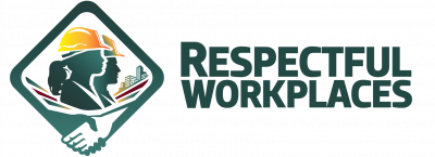 Respectful Workplaces Logo